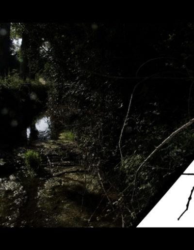 Ombra D'a, 2007<br/>Fotografía color. Impresión Giclèe / Colour Photograph. Digital Print