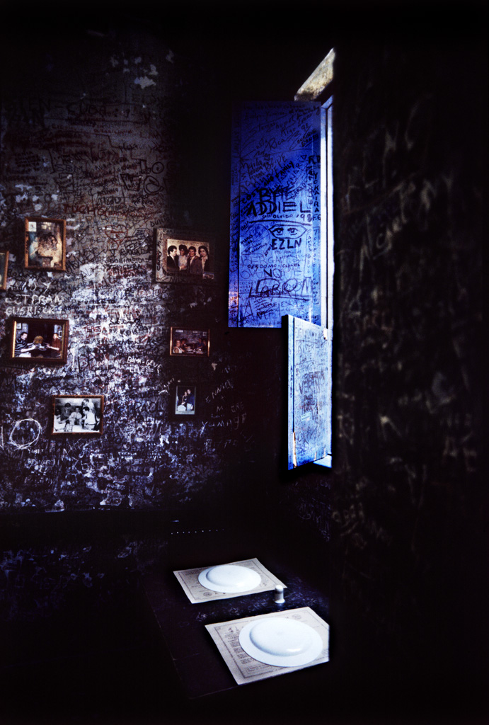 La Habana, 2000<br/>Tintas pigmentadas / Inkjet print