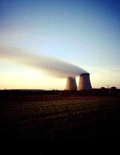 Ground Cloud 034, 2005<br/>