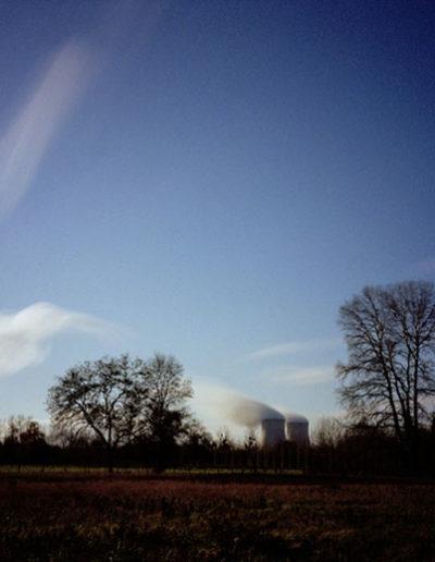 Ground Cloud 024, 2005<br/>