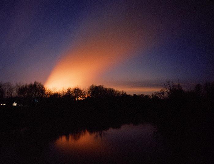 Ground Cloud 019, 2005<br/>