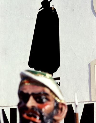 Jerez, 1985<br/>Tintas pigmentadas / Inkjet print