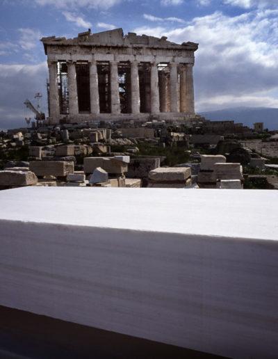 Atenas, 2003<br/>Tintas pigmentadas / Inkjet print