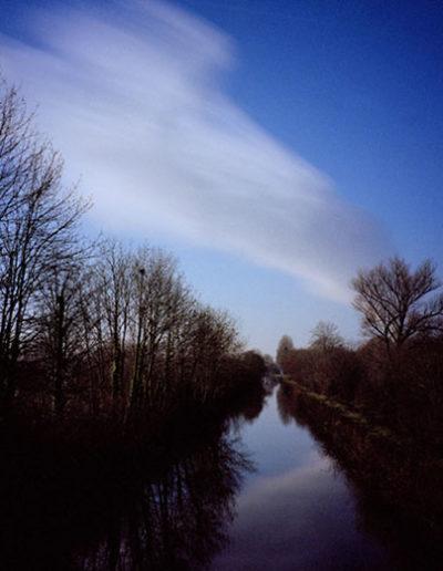 Ground Cloud 025, 2005<br/>