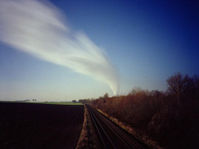 Ground Cloud 026, 2005<br/>