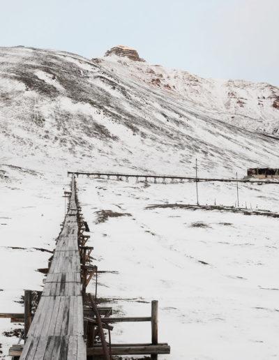 52Pyramiden, Spitsbergen, Svalbard 14<br/>