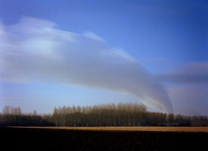 Ground Cloud 030, 2005<br/>