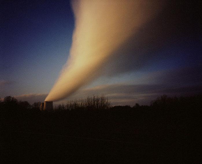 Ground Cloud 040, 2005<br/>