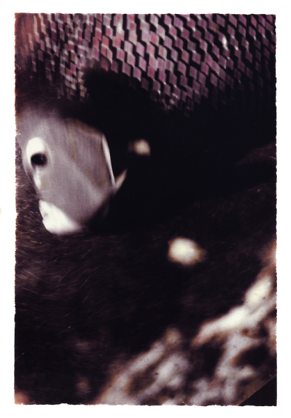 AQI, 1986<br/>Giclèe