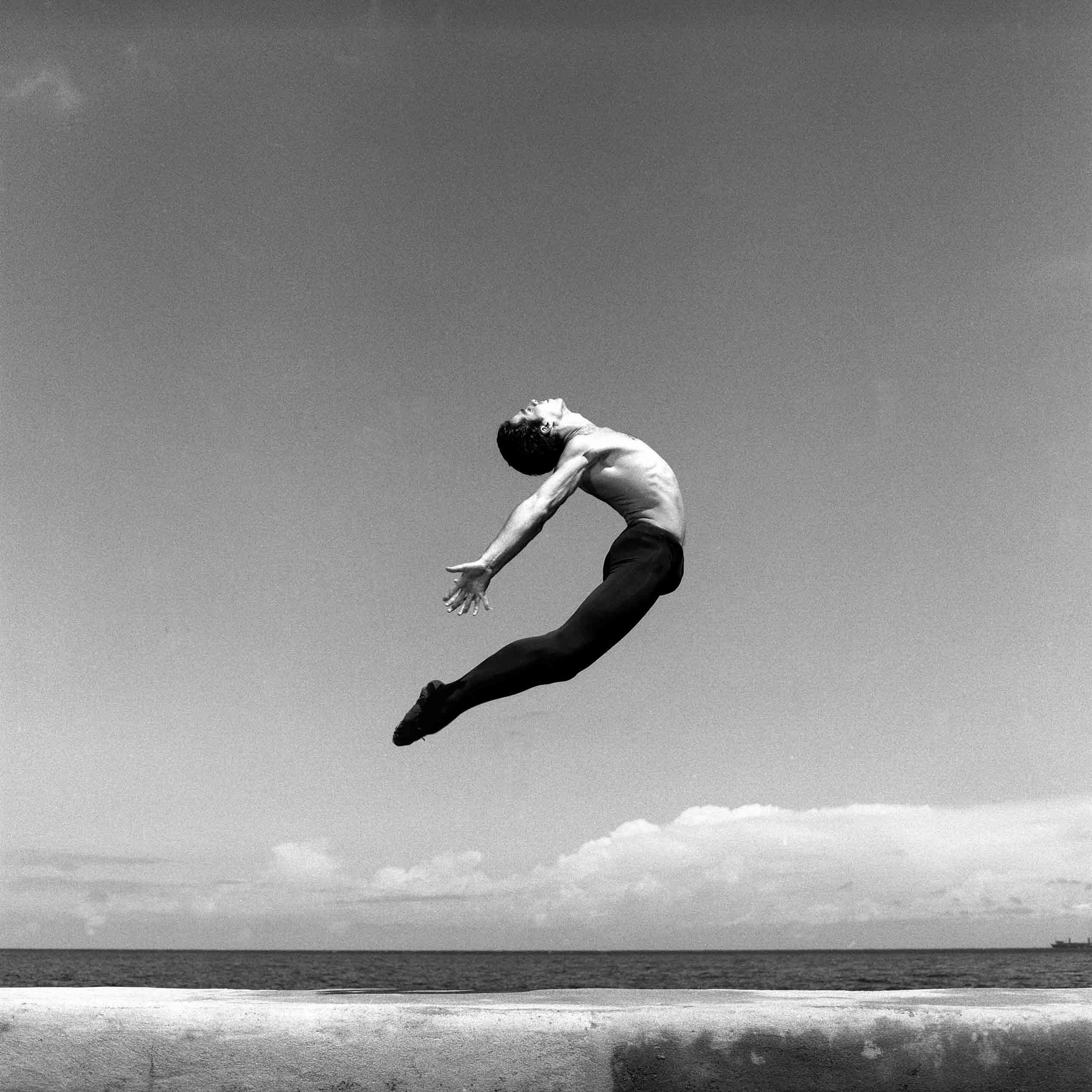 Ballet Cubano