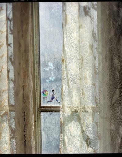 Badalona. Serie Biutiful, 2009<br/>Tintas pigmentadas / Inkjet