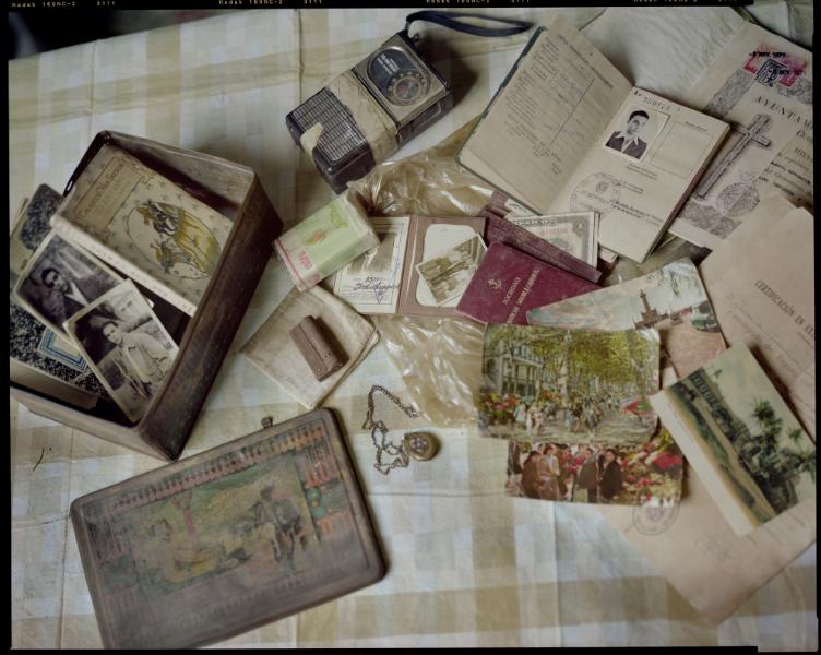 Serie Biutiful, 2009<br/>Tintas pigmentadas / Inkjet