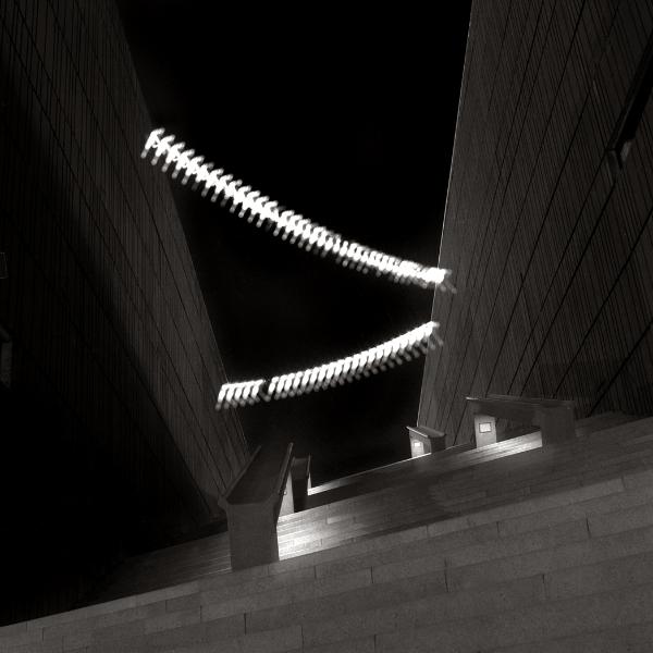 Barcelona ciutat imaginada, 1992<br/>Giclée