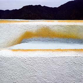 Cabo de Gata, 1996<br/>Impresión de tintas de pigmento / Inkjet print