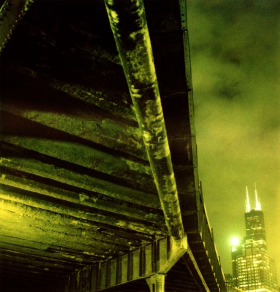 Fura-fila, 2002<br/>