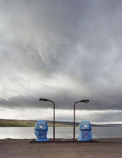 Gas Pumps, 2006<br/>Impresión digital