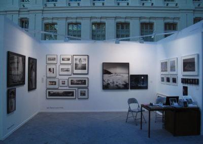 Stand de Blanca Berlín en Casa//Arte 2013<br/>