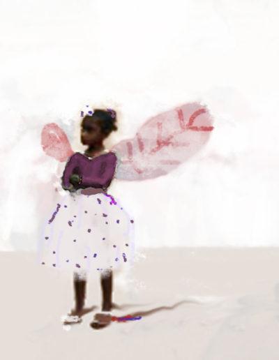 L. Bula Ninpha, 2011<br/>Giclée sobre algodón / Giclée on cotton