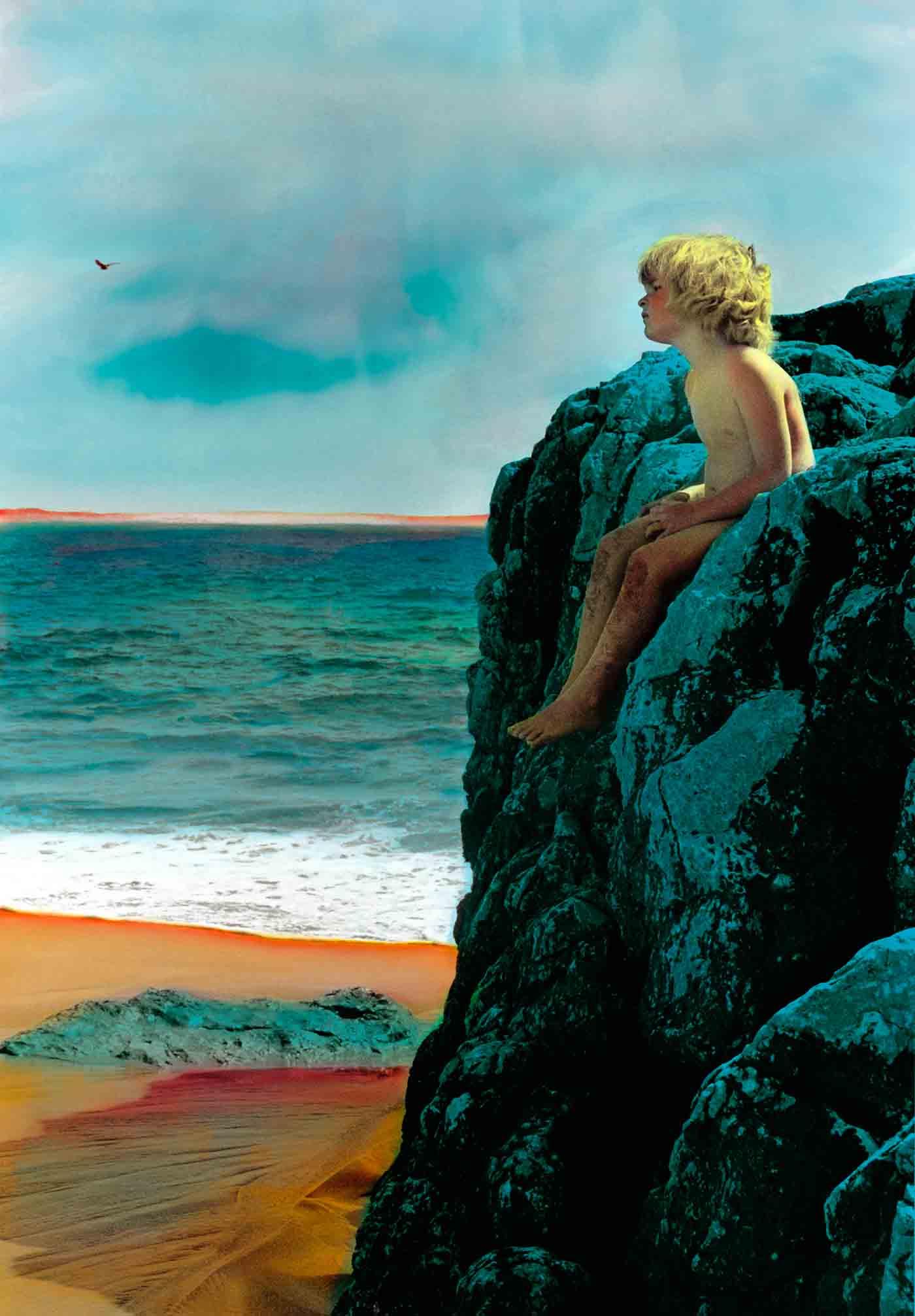 María es la duendecilla, 2003<br/>Tintas pigmentadas / Inkjet