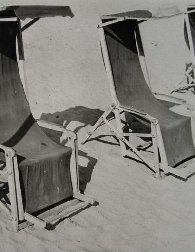 Sitges, 1955<br/>Gelatina de clorobromuro de plata con tratamiento de archivo al selenio / Silver gelatine with archival selenium treatment