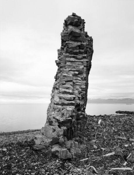 Monolith, 2006<br/>Impresión digital
