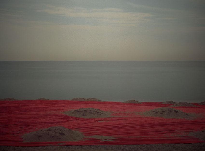 My sea 031, 2013<br/>Impresión de pigmentos / Pigment Print.