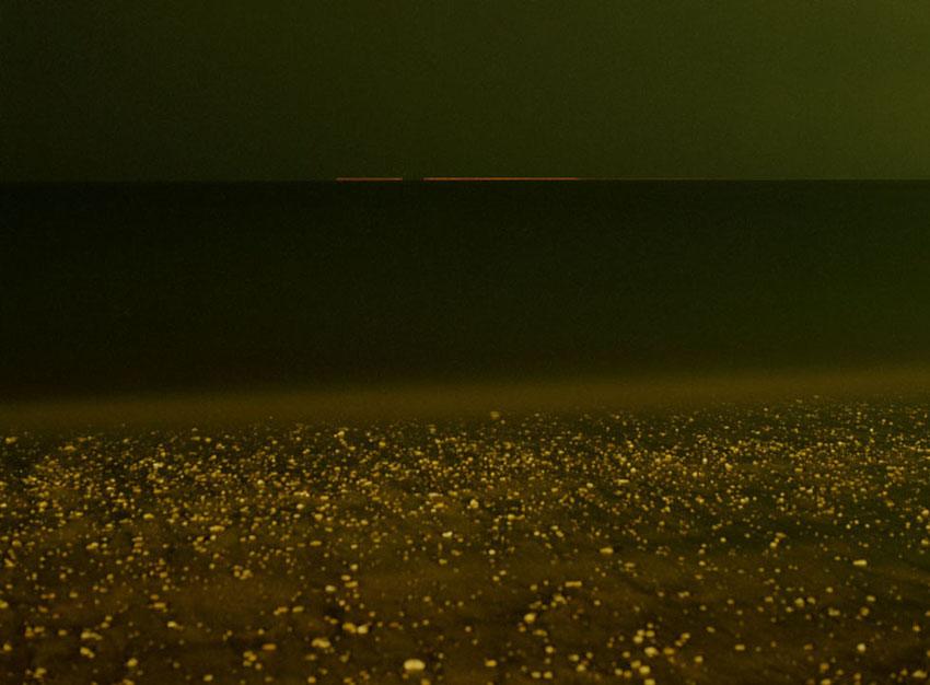 My sea<br/>Impresión de pigmentos / Pigment Print.