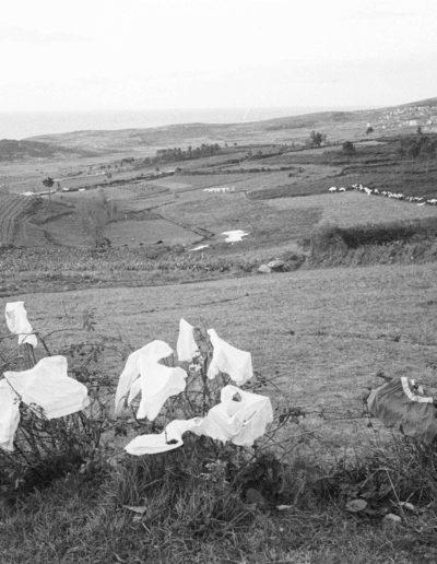 Portonovo. Pontevedra, 1964<br/>Gelatina de clorobromuro de plata con tratamiento de archivo al selenio / Silver gelatine with archival selenium treatment