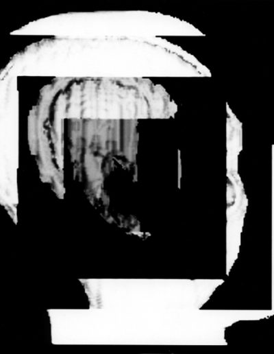 Retrat de paitsage interior II, 1995 - 2000<br/>Giclée