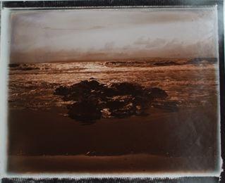 Sainte Marie De La Mer. Francia, 2003<br/>Impresión de tintas de pigmentos / Inkjet