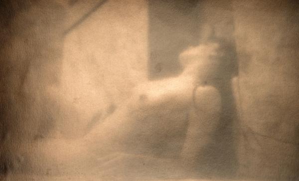Serie Hammam. Maroc, 2003<br/>Impresión de tintas de pigmentos / Inkjet