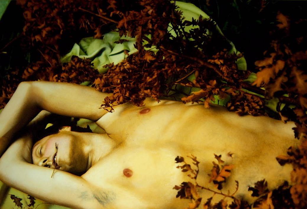 Siesta, 1998<br/>Tintas pigmentadas / Inkjet