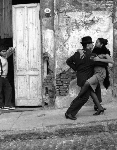 T1. Serie Tango<br/>Platinotipia / Platinum