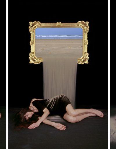 Un lugar secreto V, 2008<br/>C-Print.