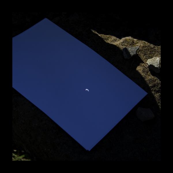 Eclipsi I, 2005<br/>Fotografía color. Impresión Giclèe / Colour Photograph. Digital Print