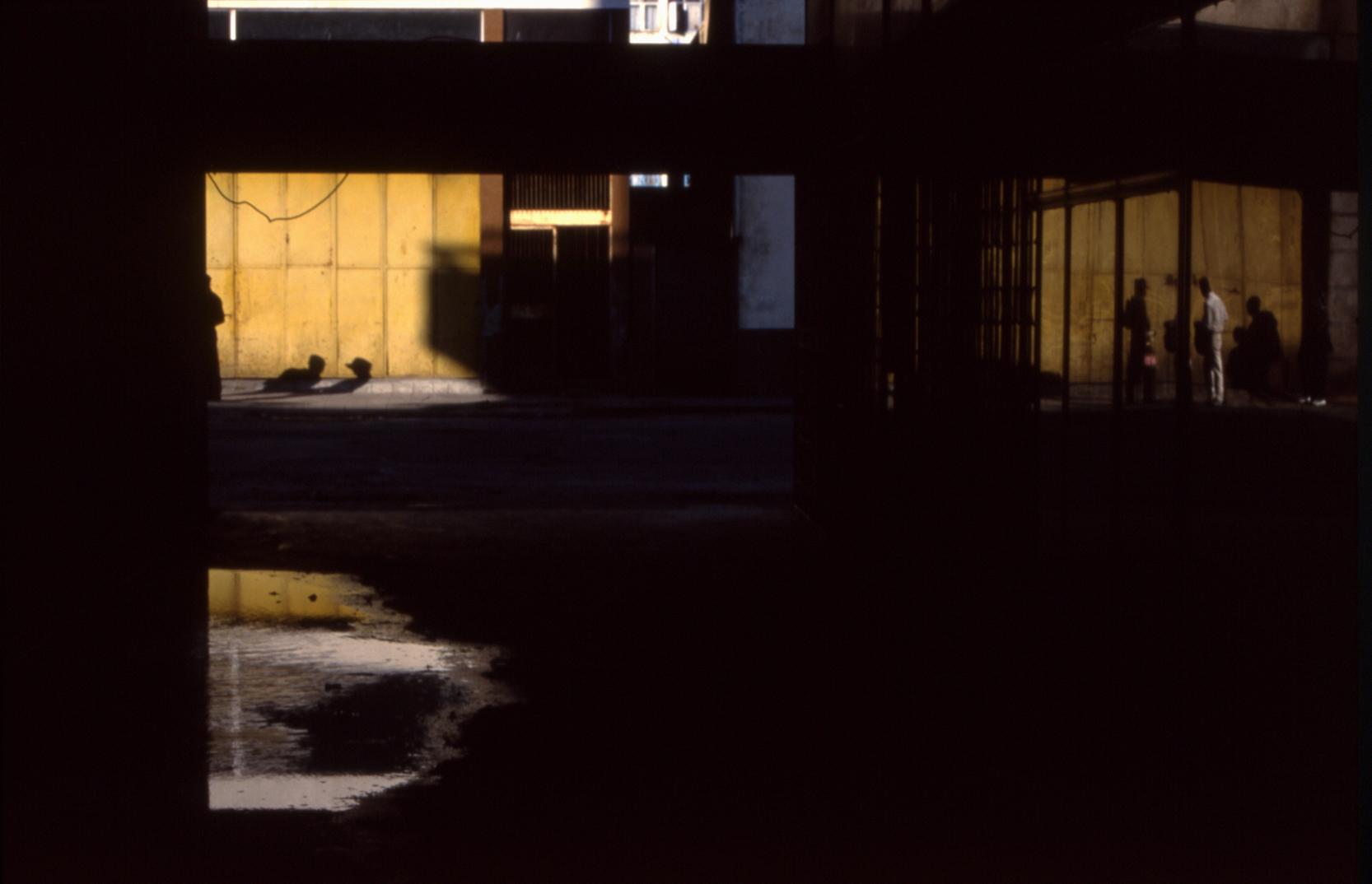S/T<br/>Fotografía color. Papel Hahnemühle / Colour photograph. Hahnemühle paper
