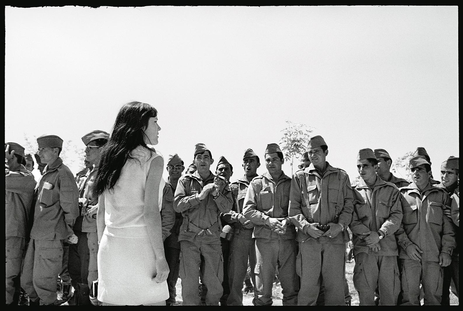 Soldados de Franco<br/>