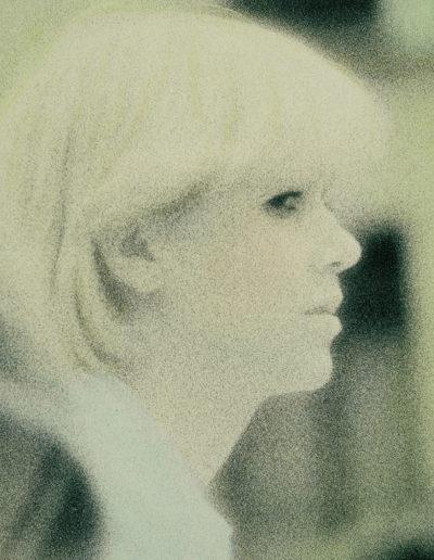 Blanche inconnue<br/>