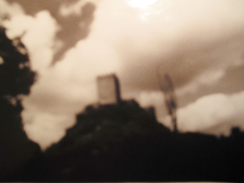 Castelo de Drial, 1996<br/>Gelatina de plata / Silver gelatin
