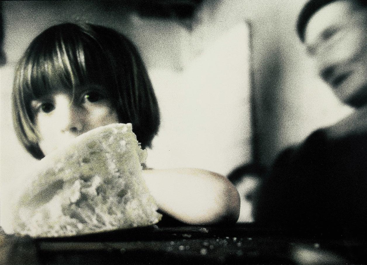 El pan nuestro<br/>