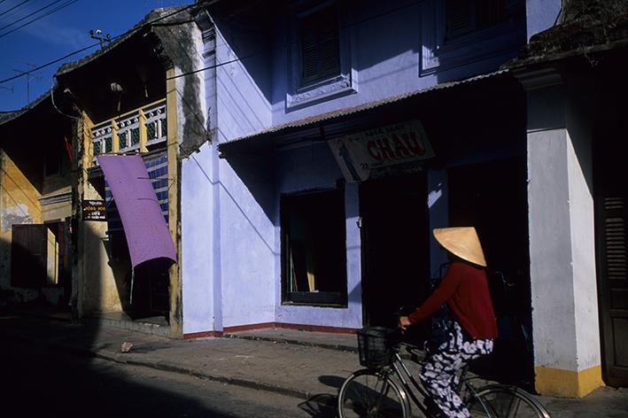 Hoi An. Vietnam, 2005<br/>Impresión de tinta / Inkjet