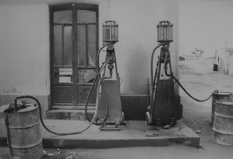 Cabo de Gata, 1961<br/>Gelatina de plata / Silver gelatin