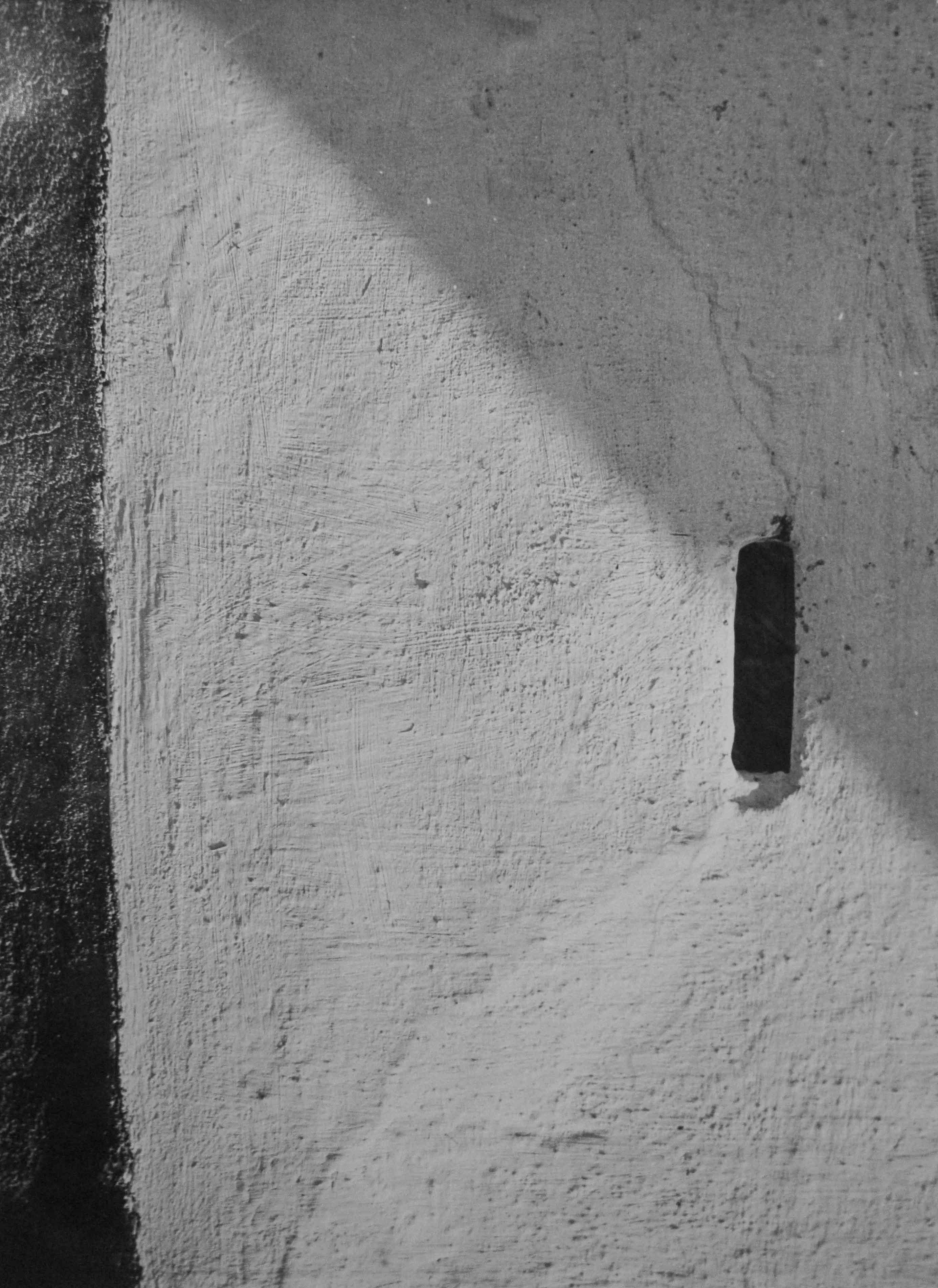 Terrassa, 1954<br/>Gelatina de plata / Silver gelatin