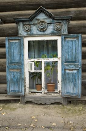 Itskursk. Siberia, Rusia, 2007<br/>Giclée