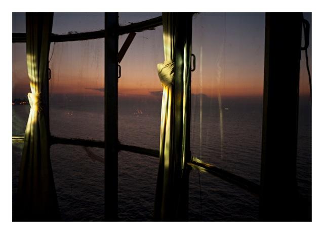 Lighthouse El Morro, 2011<br/>Fotografía. Impresión digital con tintas de pigmentos / Photograph. Pigment inkjet print