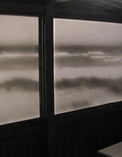 Mar de fondo, 1984<br/>Gelatina de plata / Silver gelatin