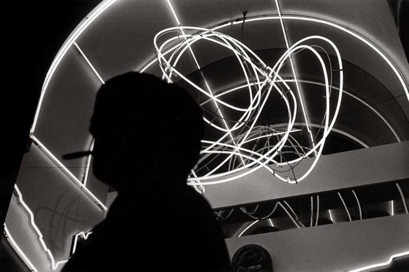 Neon, 1980<br/>Giclée