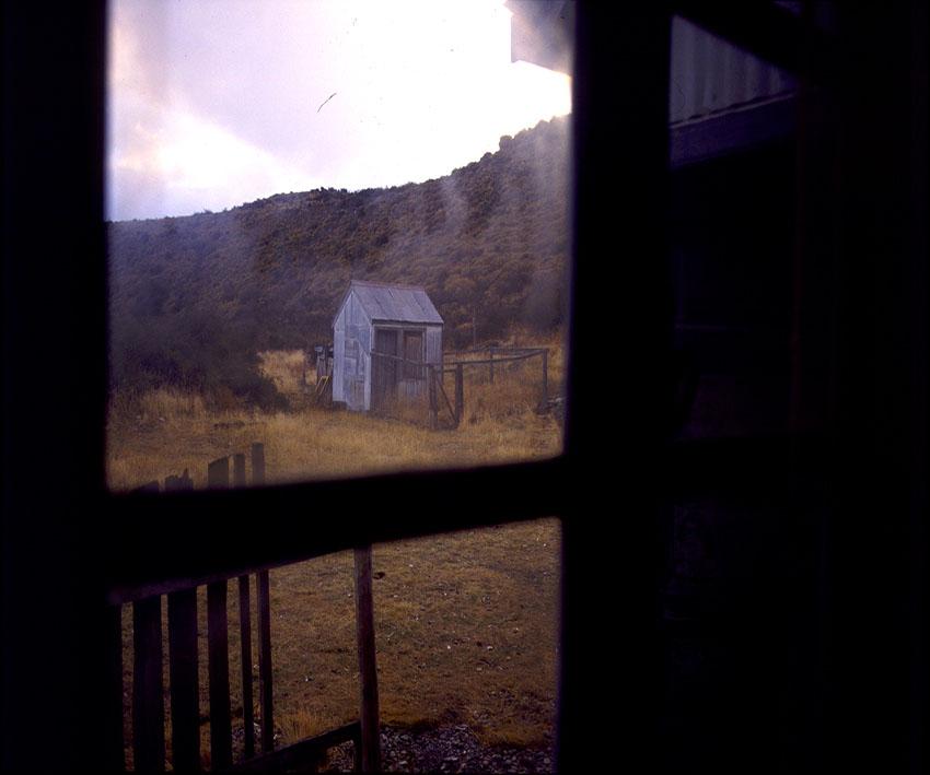 Patagonia, Chile, 2002<br/>Impresión de tinta / Inkjet