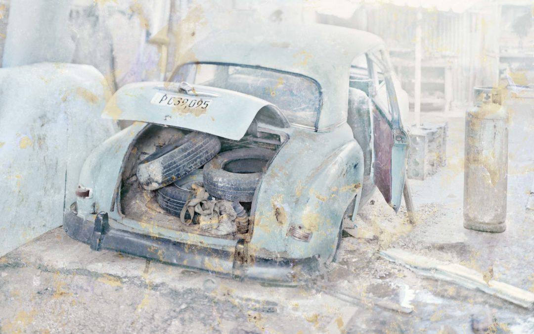 Oxidados