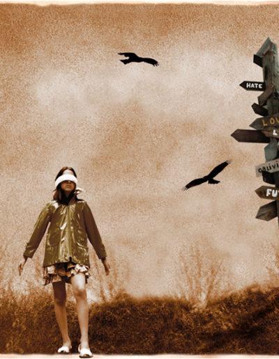 La elección - The choice<br/>